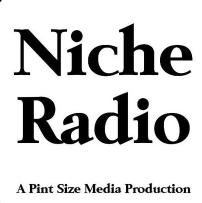 Niche Radio Logo