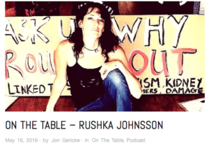 Rushka