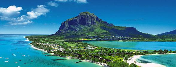 MauriusIsland